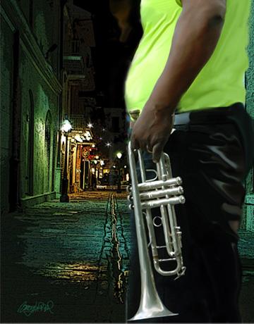 JazzedToWork