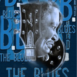 BB and The Blues