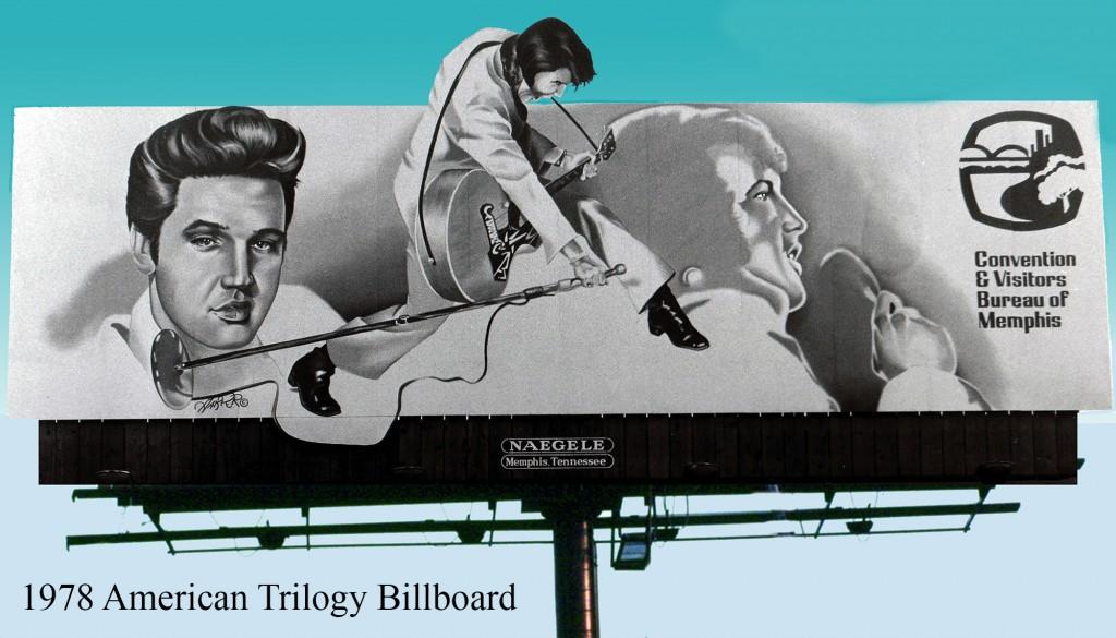 Billboard Panel