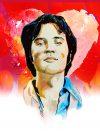 Betty Harper art - Heart and Soul 2 - Elvis