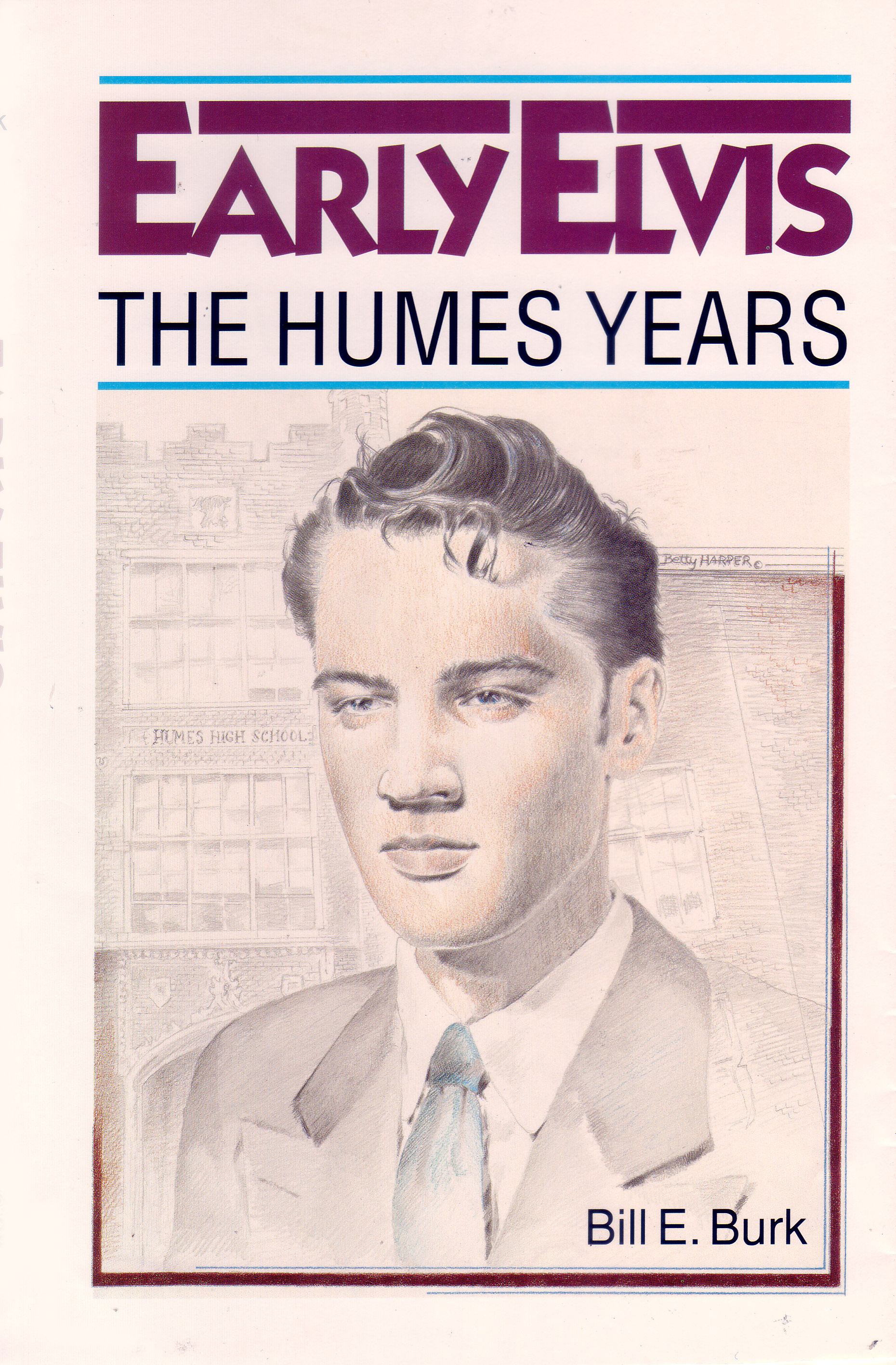 HumesYears