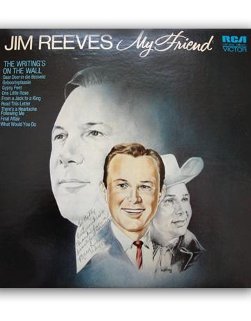 JimReevesMyFriend