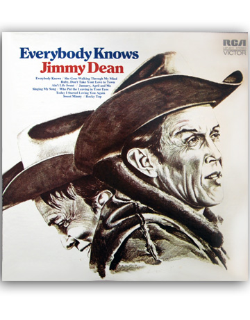JimmyDeanEverybodyKnows